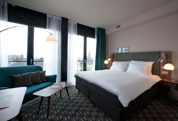 Hotelkamer meubilair hotel inrichting een nieuw for Hotel interieur